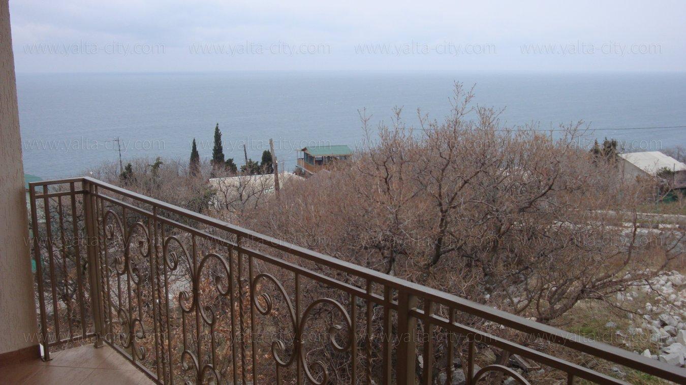 Продажа квартир в Ялте Гаспре Мисхоре Крыму